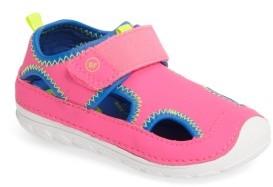 Stride Rite Toddler Girl's Soft Motion(TM) Splash Sneaker