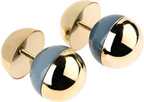 Marni Cufflinks and Tie Clips