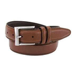 Florsheim Pebble Grain Leather Belt