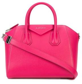 Givenchy Women's Fuchsia Leather Handbag.