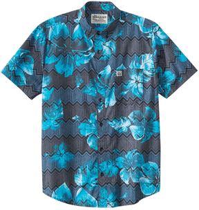 Dakine Men's Mahalo S/S Shirt 8148474