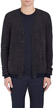 ATM Anthony Thomas Melillo Men's Alpaca-Blend Bouclé Cardigan