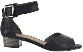 Gabor Women's 65-850 Ankle Strap Sandal