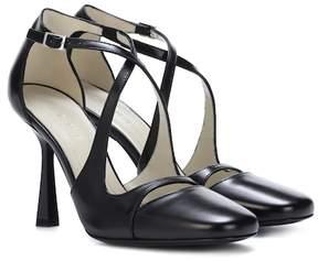 Marni Leather pumps
