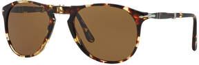 Persol Sunglasses, PO9714S 55