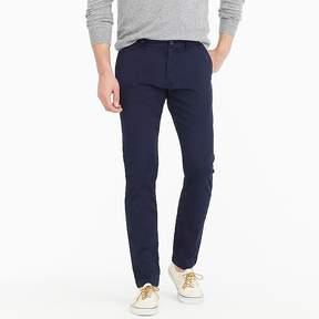 J.Crew 484 Slim-fit lightweight garment-dyed stretch chino