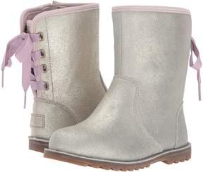 UGG Corene Metallic Girls Shoes