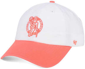 '47 Boston Celtics Pastel Rush Clean Up Cap