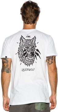 Imperial Motion Wolf Ss Tee