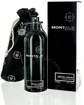 Montale Royal Aoud EDP Spray 3.3 oz (100 ml) (u)