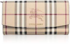 Burberry Wallet - NUDE & NEUTRALS - STYLE
