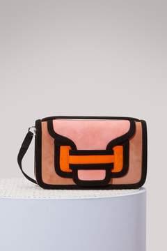 Pierre Hardy Leather Alpha bag
