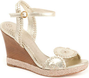 Jack Rogers Clare Rope Wedge (Women's)