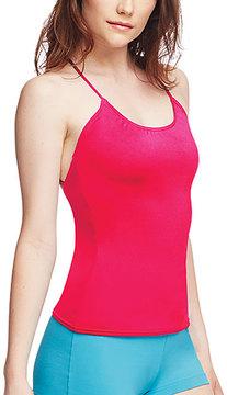 Capezio Pink Halter Camisole - Women