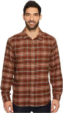 Prana Brayden Long Sleeve Shirt Men's Long Sleeve Button Up