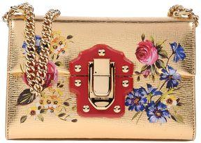 Dolce & Gabbana Handbags - GOLD - STYLE