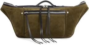 Rag & Bone Large Elliot Leather Fanny Pack
