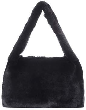 Miu Miu Fur shoulder bag
