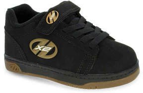Heelys Boys Dual PX2 Toddler & Youth Skate Shoe