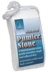 Pillow Pumice Stone by Kingsley