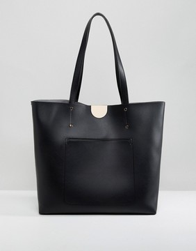 New Look Unlined Tote Bag