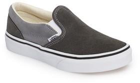 Vans Infant Boy's Classic Slip-On