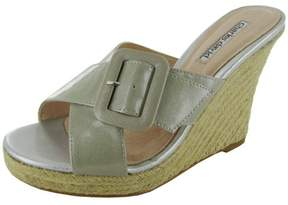 Charles David Womens 'Nelly' Wedge Shoe