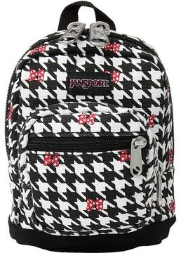 JanSport Disney Right Pouch Backpack Bags
