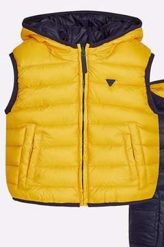 Mayoral Reversible Padded Vest