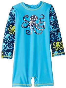 Hatley Deep Sea Octopus Rashguard (Infant)