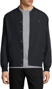 Farah Men's Bellinger Bomber Jacket