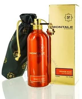 Montale Orange Aoud EDP Spray 3.4 oz (100 ml) (u)