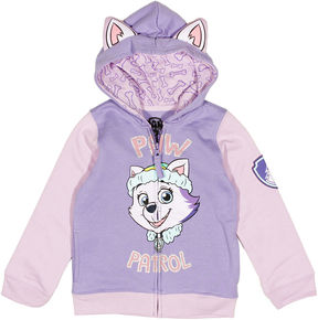 My Little Pony Paw Patrol Long-Sleeve Everest Hoodie - Toddler Girls 2t-5t