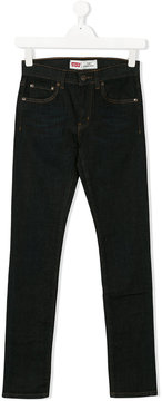 Levi's Kids skinny jeans