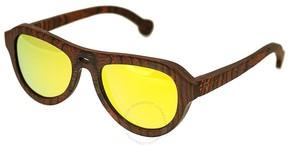 Spectrum Stroud Wood Sunglasses