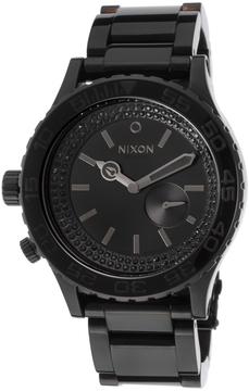 Nixon Men's Round 42-20 Tide Watch, 42mm