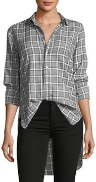 Frank And Eileen Grayson Long-Sleeve Plaid Button-Down Shirt