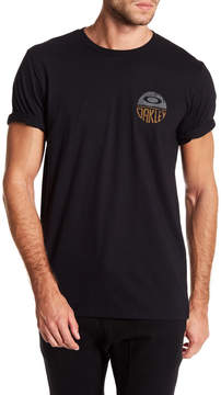 Oakley Double Grit Graphic Tee