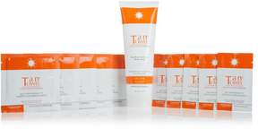 TanTowel 10-piece Self-Tanning Kit with On The Glow Daily Body Moisturizer - Classic