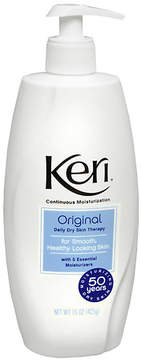Keri Daily Dry Skin Therapy Lotion Original
