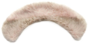 Helena Kid's Faux-Fur Snood, Pink