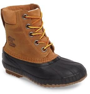 Sorel Boy's Cheyanne(TM) Ii Waterproof Boot