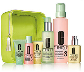 Clinique Great Skin Home & Away Set for Oilier Skin