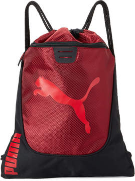 Puma Dark Red Contender Sport Carrysack