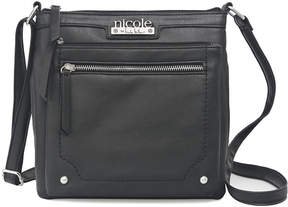 Nicole Miller Nicole By Blake Crossbody Bag