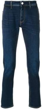 Barba slim-fit jeans