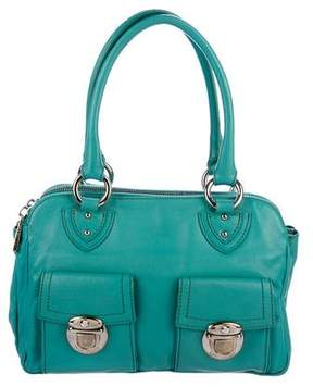 Marc Jacobs Leather Blake Bag