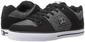 DC TX SE Men's Skate Shoes