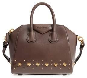Givenchy Antigona Mini Midnight Star Satchel