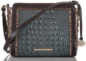 Brahmin Davos Collection Carrie Cross-Body Bag